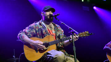 Bobby Bones - Sam Hunt Released An Official Cover Of 'This Land Is Your Land'