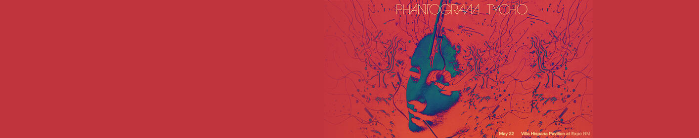 Phantogram + Tycho Live At Villa Hispana Pavilion!