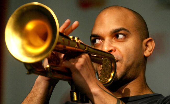 Irvin Mayfield Getty Images