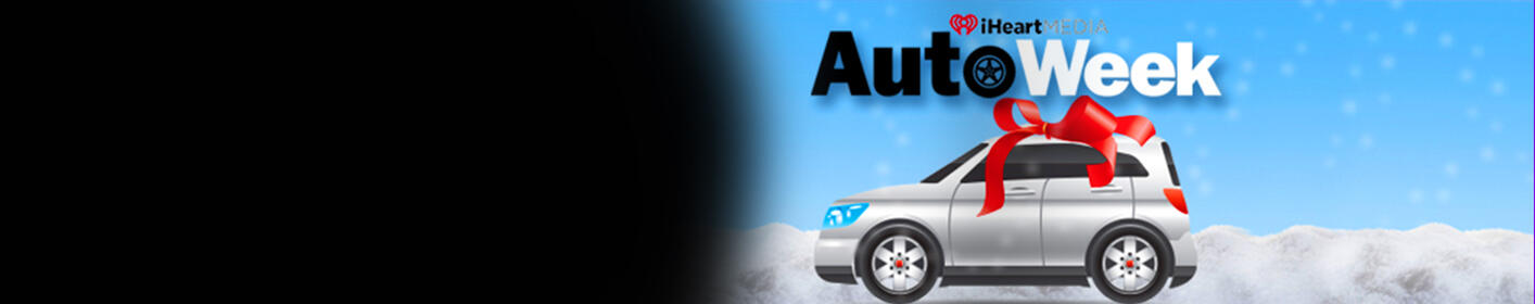 Tune in December 26 - 29 to hear dealers' best deals of the year!