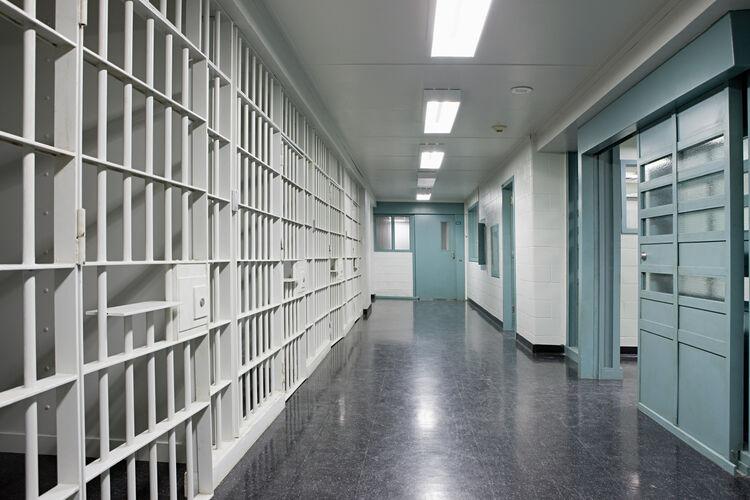 Jail Prison Getty RF