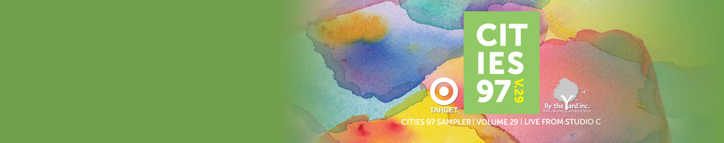 There are still a few Cities 97 Samplers around the Twin Cities! Grab ones before they are sold out!