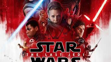 Bobby Bones - Mike D's Blog: STAR WARS: The Last Jedi (Movie Review)