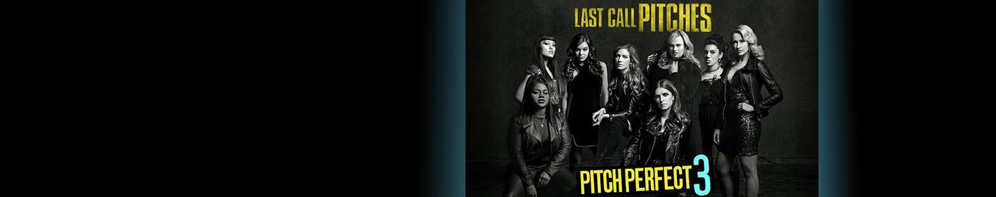 Win Pitch Perfect 3 Advance Screening Passes + Dinner at Luna Grill