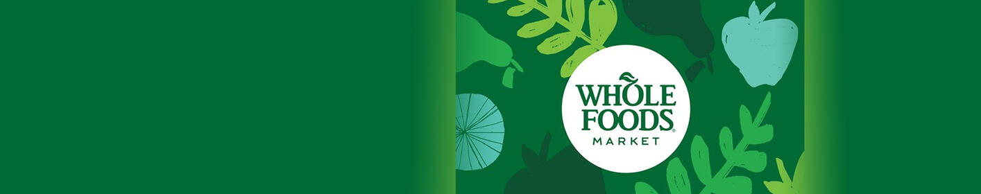 Win a Whole Foods Market Gift Card