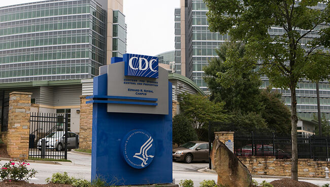 Seven Words Banned on CDC Official Documents | Channel 93 3
