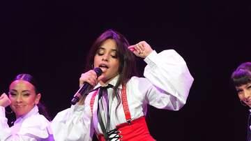 93.3 FLZ's Jingle Ball - Camila Cabello performance photos
