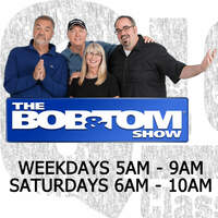 Wake Up With The Bob & Tom Show On Q106.5