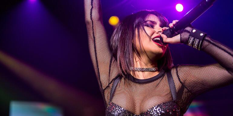 Becky G Nos Da Nueva Música Y Lo Exclusivo De Su Nuevo Proyecto