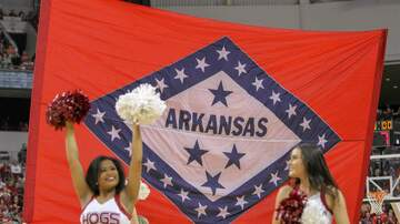 Photos - PHOTOS: Arkansas vs Troy at Verizon Arena