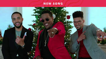 Holidays -  Charlie Wilson & Solero Get Festive With Soulful Cover Of 'O Holy Night'