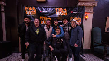 Photos: Meet and Greets - Portugal The Man Meet & Greet