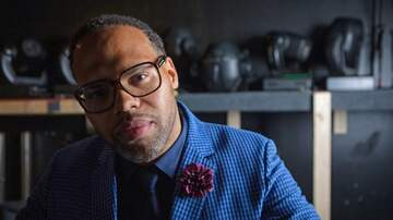 Tony Brown and The Quiet Storm - New Music: Eric Roberson ~ Keep On