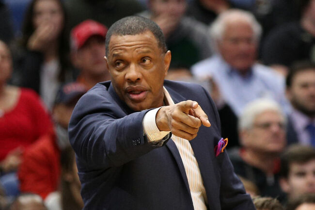 Alvin Gentry New Orleans Pelicans Getty Images