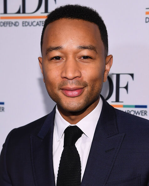 John Legend - Getty Images