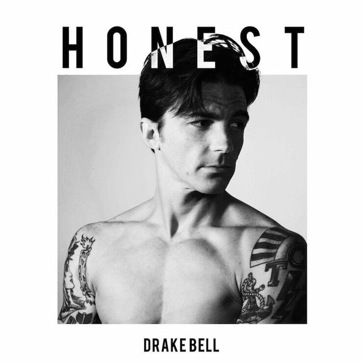 Drake Bell - 'Honest'