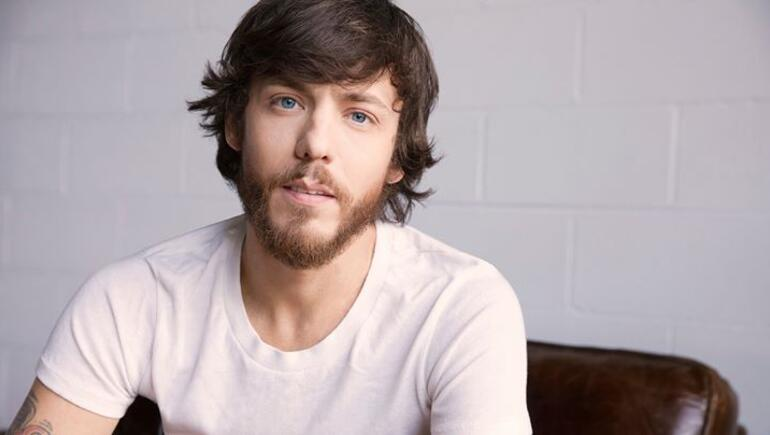 WATCH: Chris Janson inducted into the Grand Ole Opry!