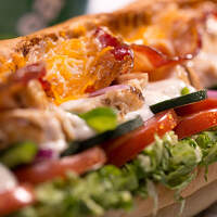 Score a Subway Party Platter!