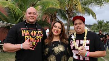 Photos - Hawaii's Finest 8YR Anniversary