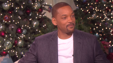 Tony Brown and The Quiet Storm - Will Smith is an Instagram Newbie
