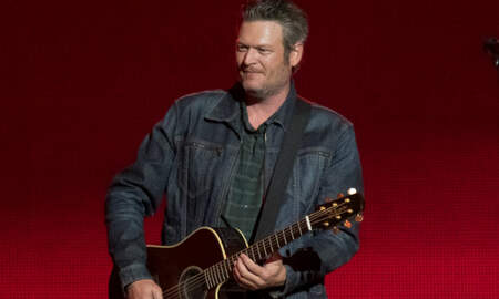Music News - Blake Shelton Announces New Single 'God's Country': Hear The Teaser