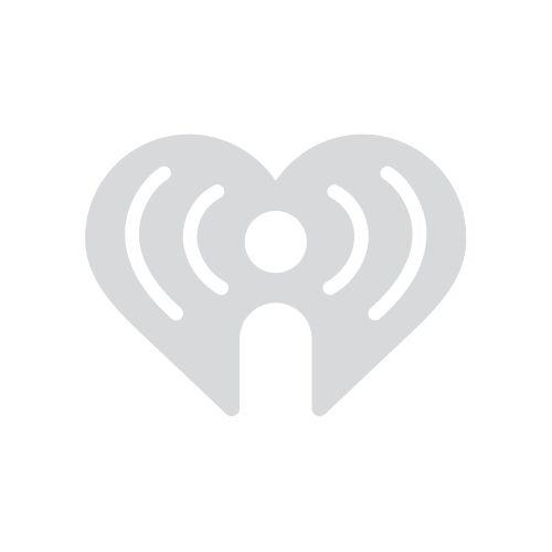 Key Lewis visits Big Al & Ashley Caprice at V101.1 Studios