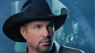 image for GARTH BROOKS - 20th #1 Song!