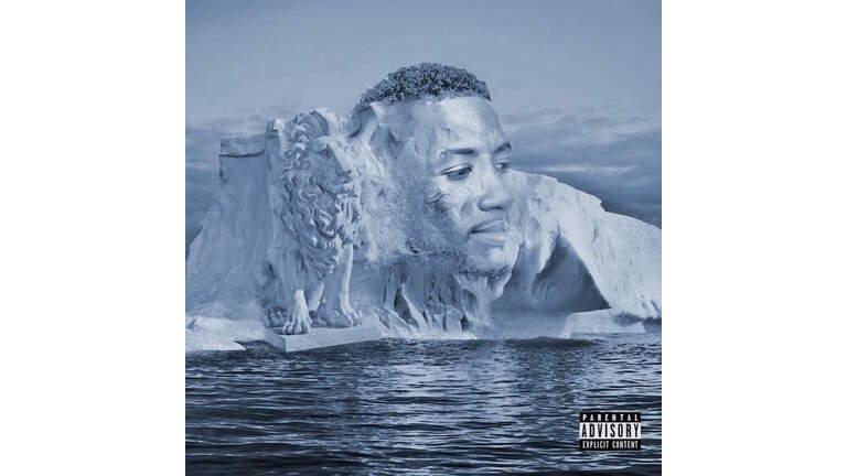 Gucci Mane - 'El Gato the Human Glacier'