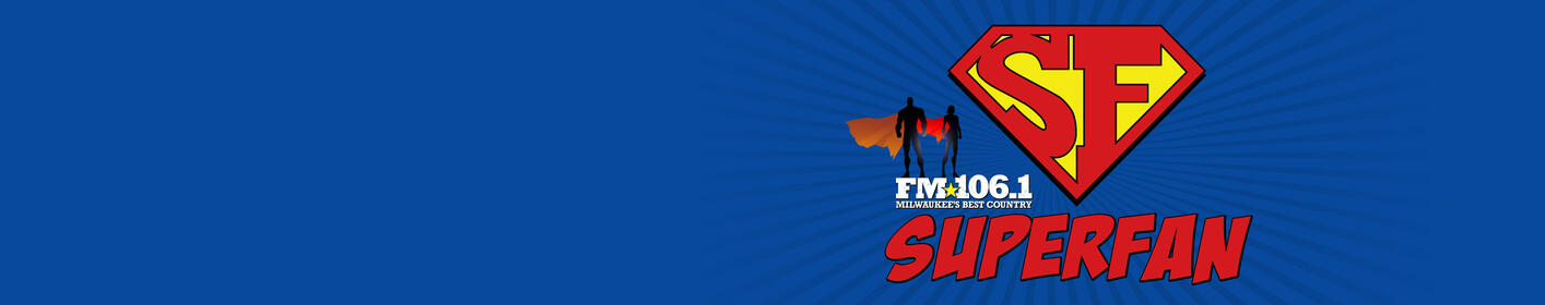 Win tickets to EVERY FM106.1 sponsored concert! Enter here.