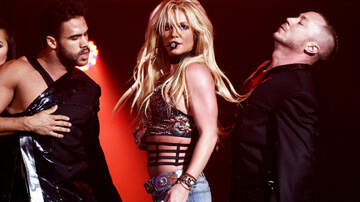 iHeartRadio Music News - Britney Spears' Mom Suggests Singer's Team Is Deleting Positive Comments