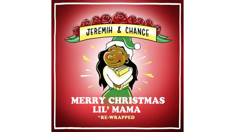 Jeremih & Chance The Rapper - 'Merry Christmas Lil Mama: Re-Wrapped'