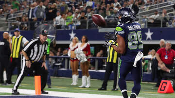 Seattle Seahawks - Doug Baldwin set to return for Seahawks against Cardinals