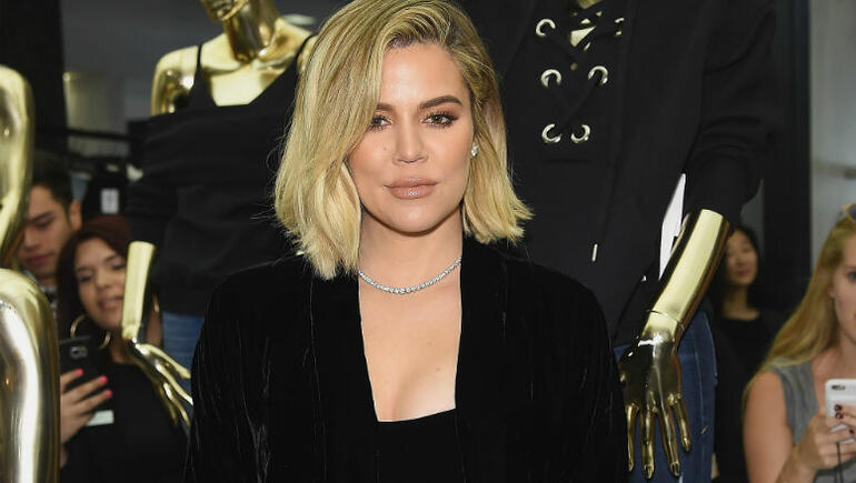 Khloe Kardashian Posts First Statement After Tristan's Cheating Scandal