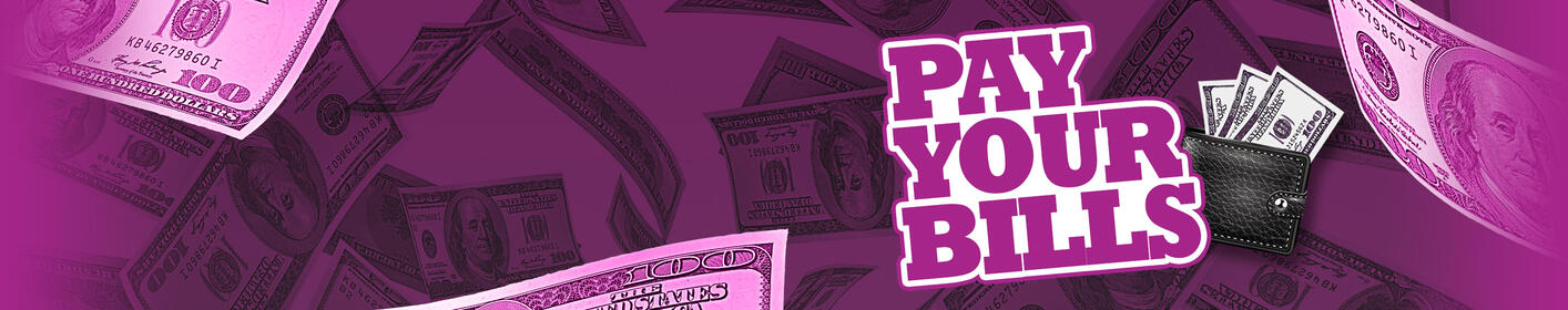 Pay Your Bills & Win $1,000 Every Hour!
