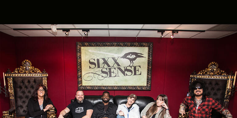 Podcast: The Sixx Sense Team Shares Fav Stories
