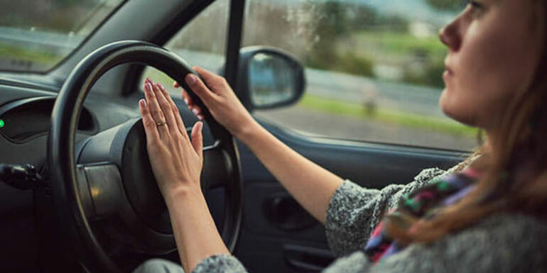 WEIRD: The Craziest Things Seen While Driving