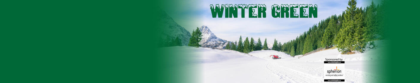 WNCO Winter Green