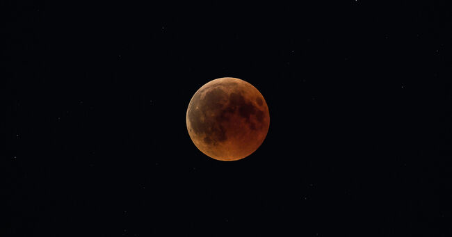 2 Rhode Island Observatories Open For Total Lunar Eclipse