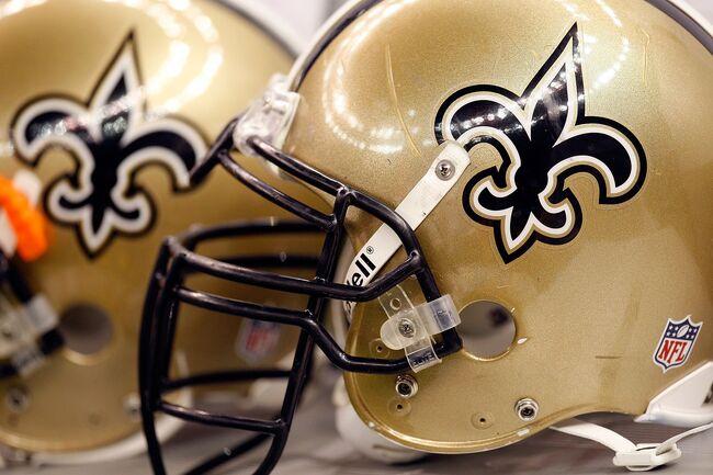 New Orleans Saints Getty Images