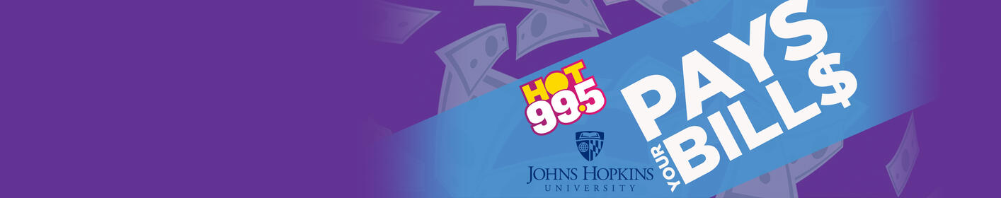 Listen SIXTEEN times every weekday to win $1000!