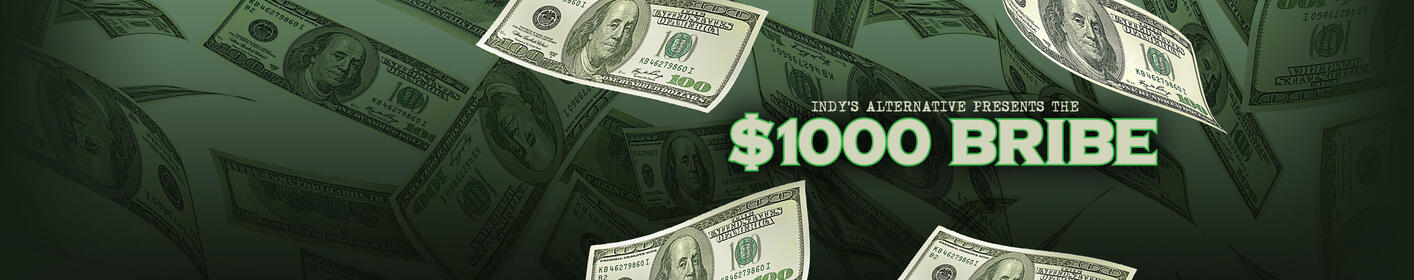 Listen To Win $1000 Weekdays On ALT 103.3