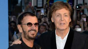 Eric Paulsen - Paul McCartney is joined by Ringo, and another guest, as he wraps up tour