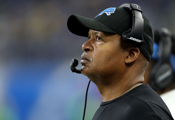 For the new season, there will be a new coach for the Detroit Lions.