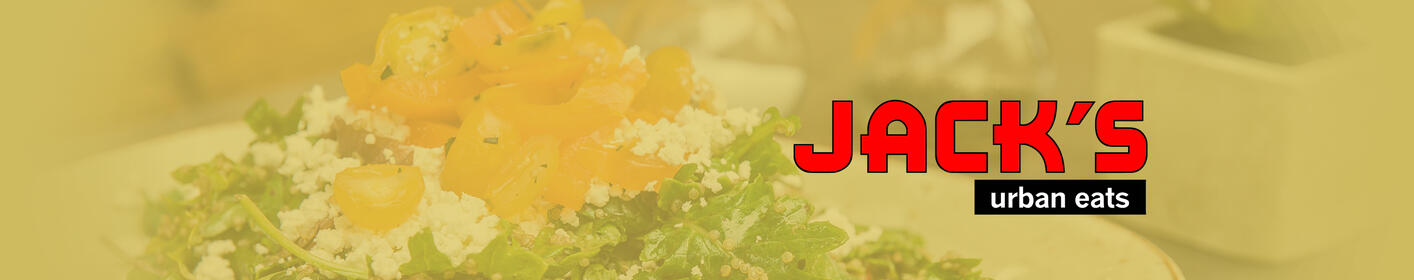 Win Lunch For Your Office From Jack's Urban Eats!