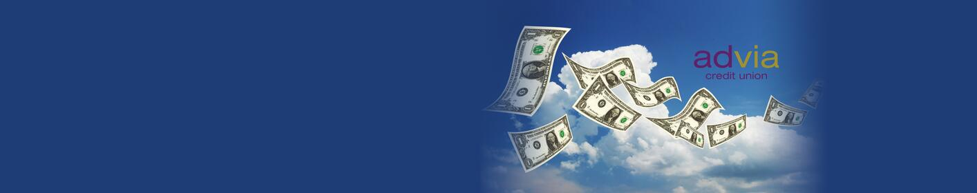 WIN $1000 With The Cash Cloud On B93