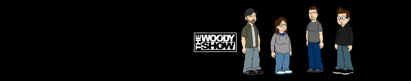 The Woody Show - Weekdays From 6am to 10am on ALT 103.3