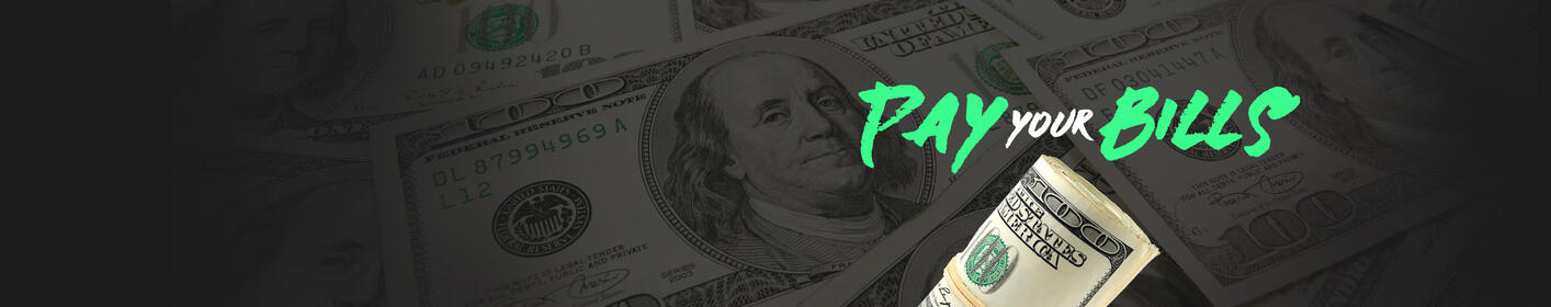 Win 1,000 Dollars to Pay Your Bills!