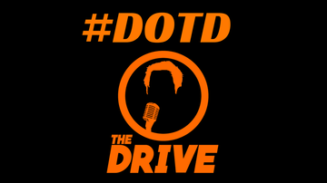 The Drive - 1-2 #DOTD Debate of the Day