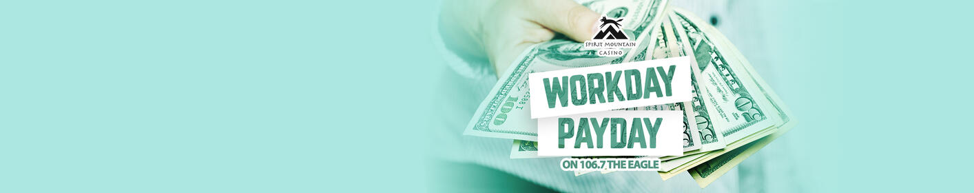 Listen To Win $1000 Every Hour On The :15s!