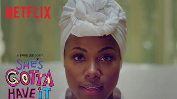 Jazzmine Phoenix - She's Gotta Have It Season 2 Starts In 4 Days!!